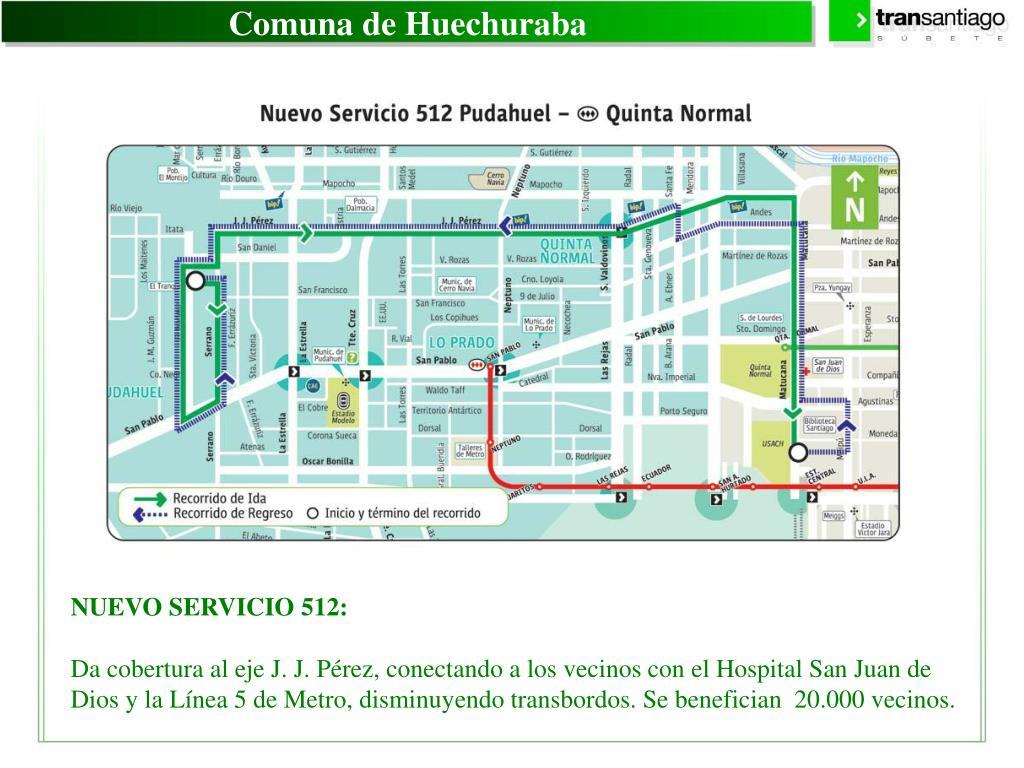 Comuna de Huechuraba