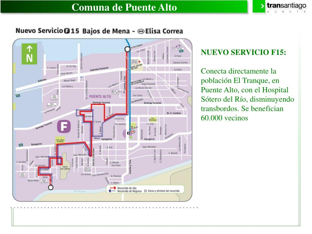 Comuna de Puente Alto