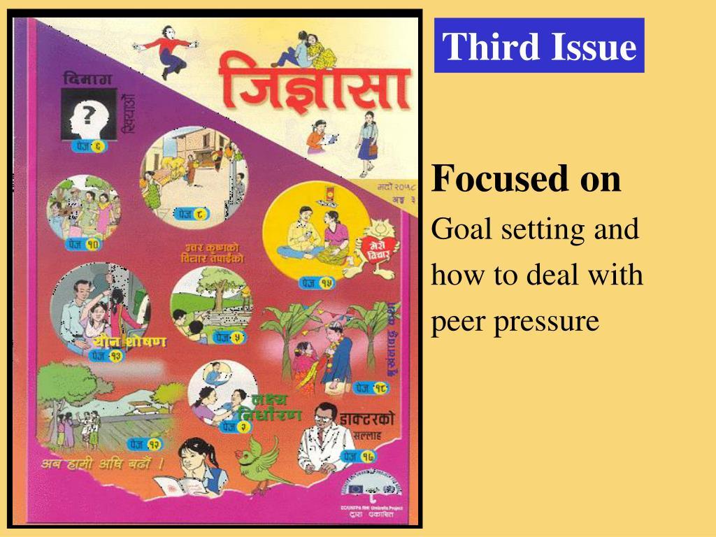 Third Issue