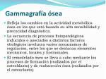 gammagraf a sea3
