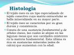 histolog a