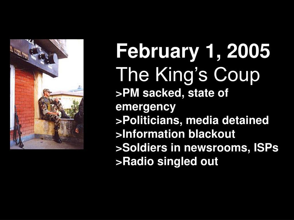 February 1, 2005