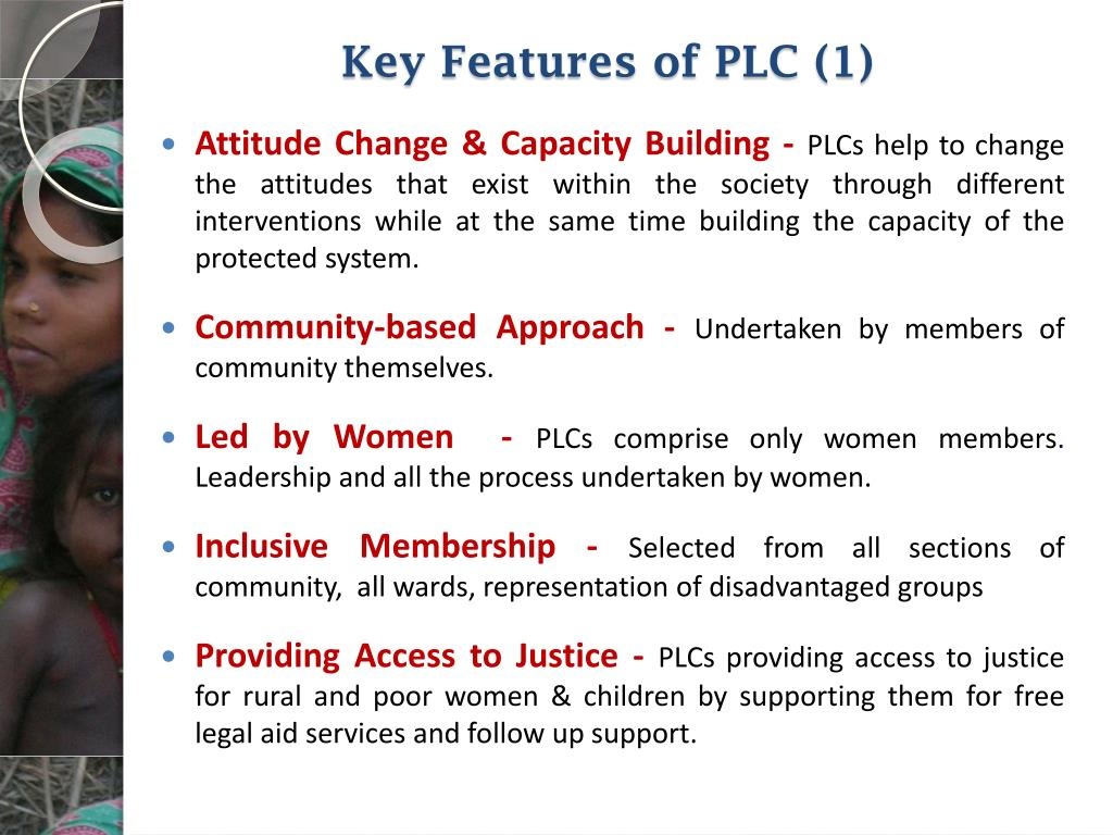 Key Features of PLC (1)