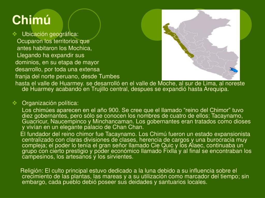 Chimú