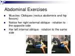 abdominal exercises9