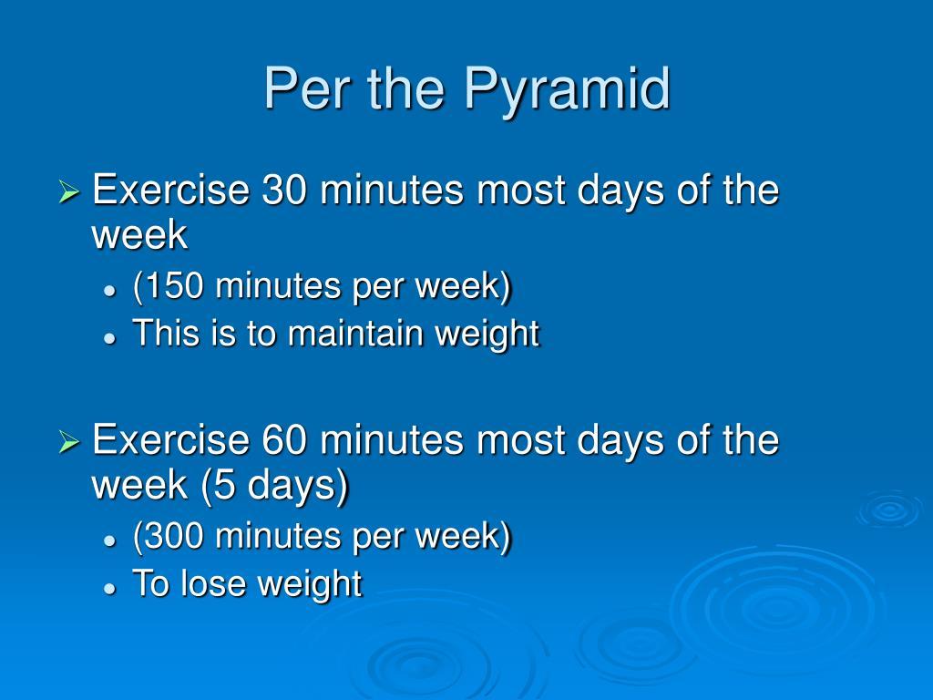 Per the Pyramid