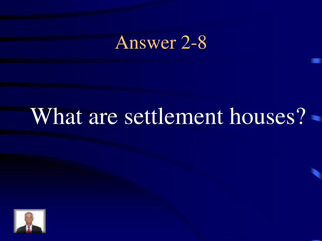 Answer 2-8