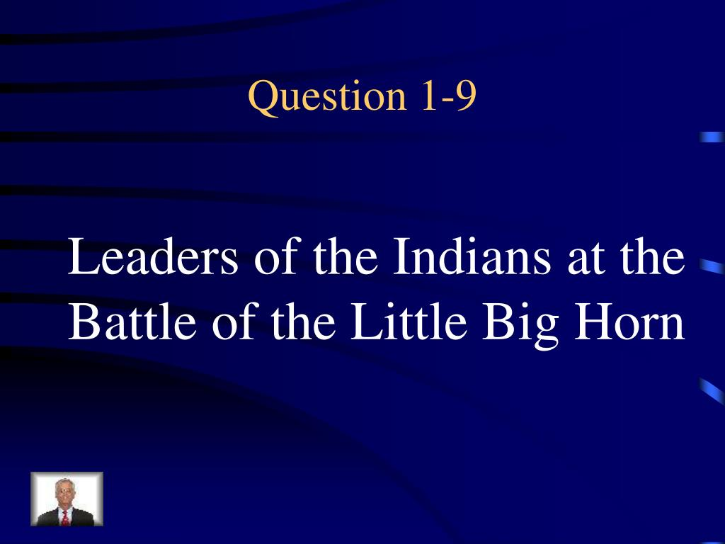 Question 1-9
