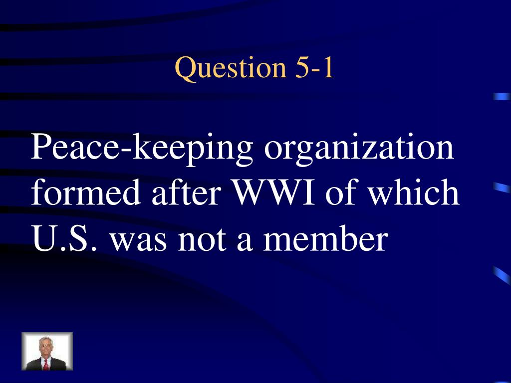 Question 5-1
