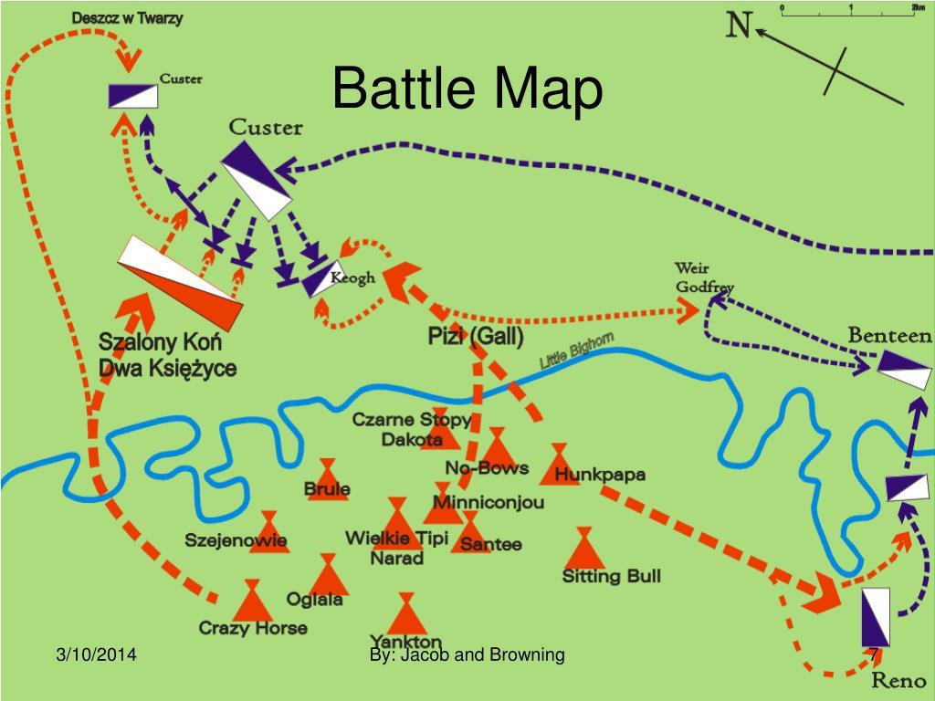 Battle Map