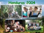 honduras 200410