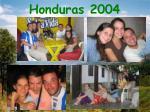 honduras 200411