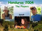 honduras 20046