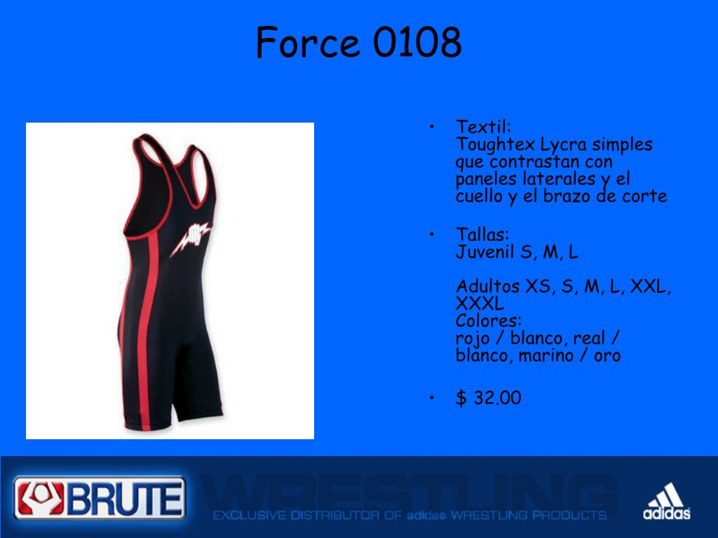 Force 0108