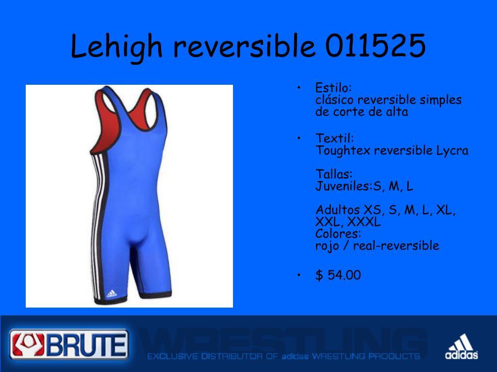Lehigh reversible 011525
