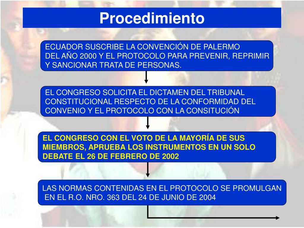 EL CONGRESO SOLICITA EL DICTAMEN DEL TRIBUNAL