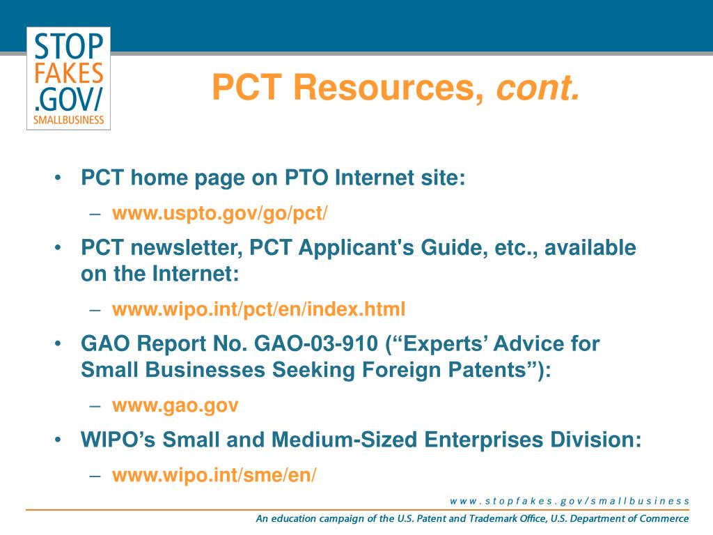 PCT Resources,