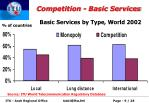 competition basic services9