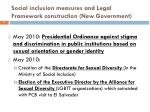 social inclusion measures and legal framework construction new government7