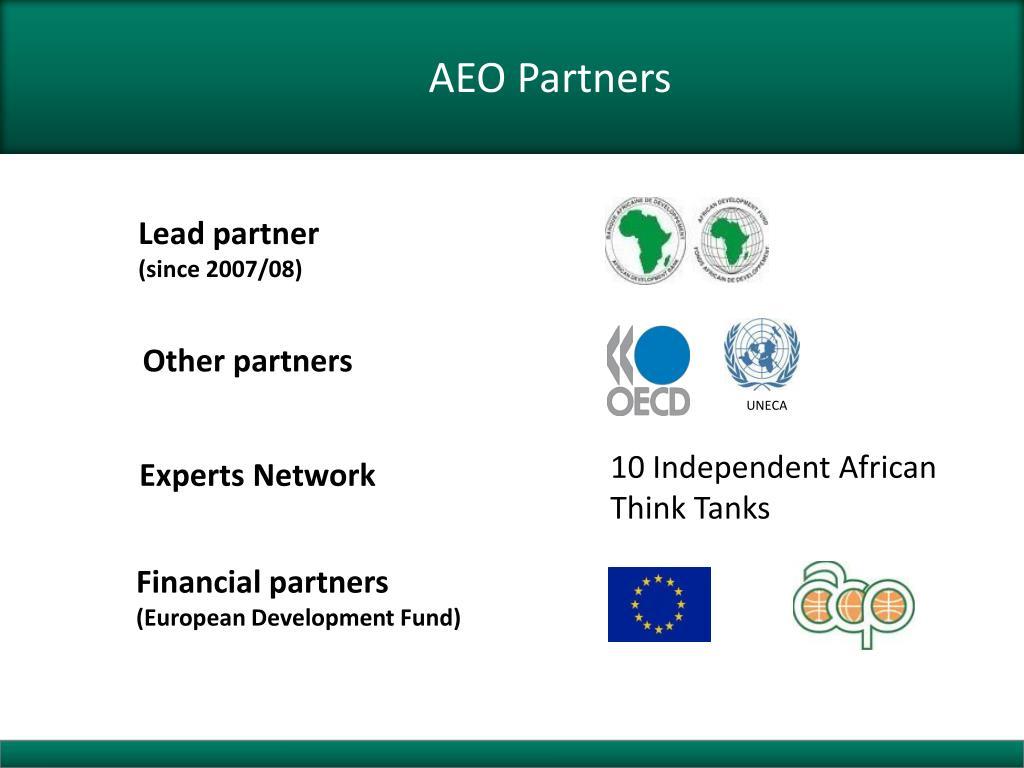 AEO Partners