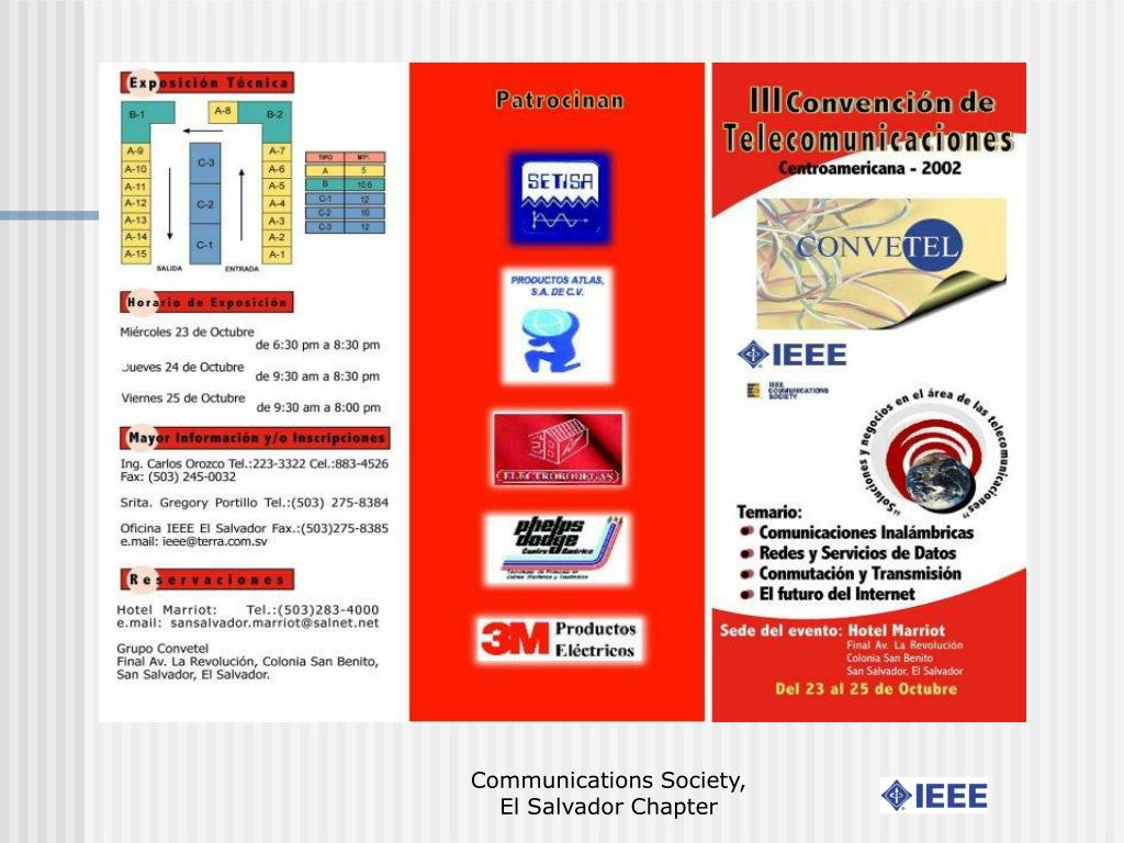 Communications Society,