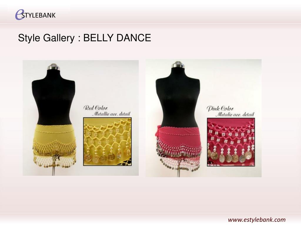 Style Gallery : BELLY DANCE