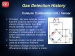 catalytic combustion lel sensor5