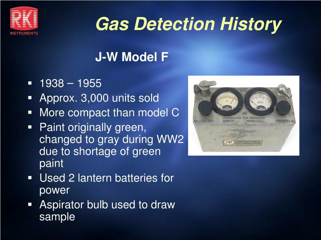 J-W Model F