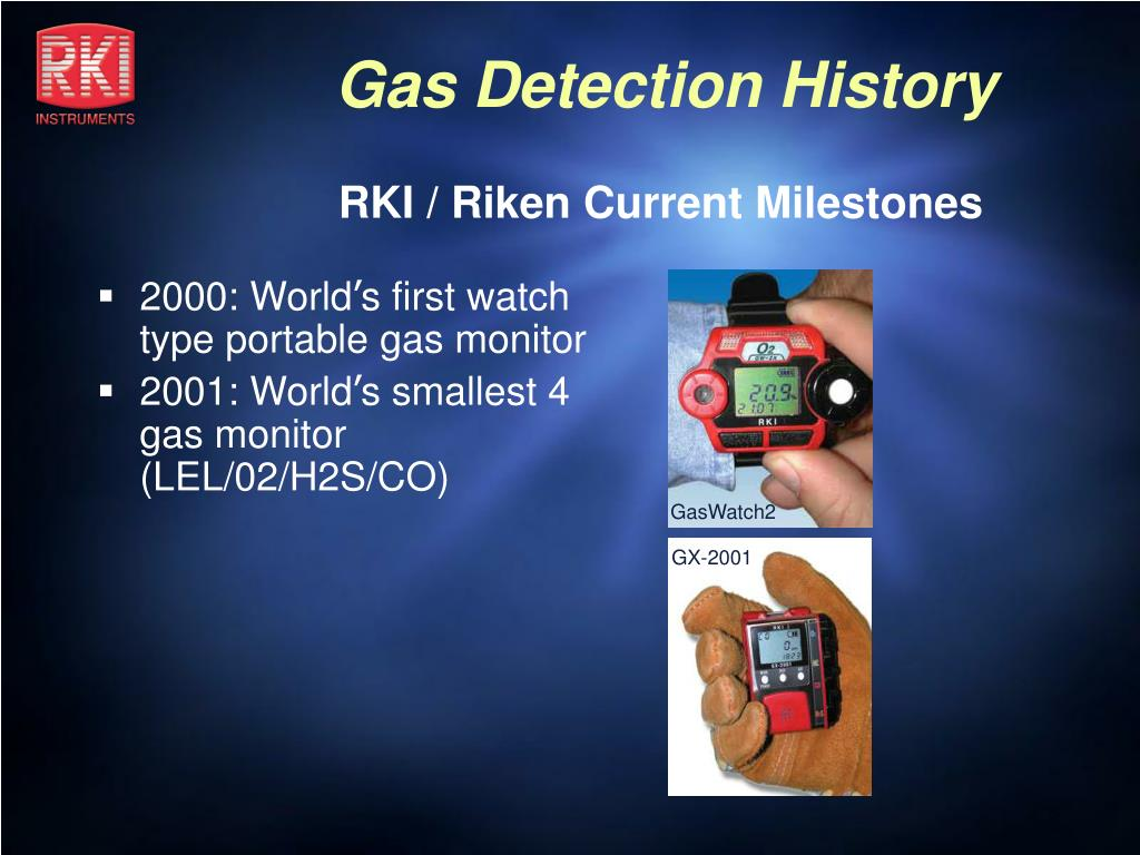 RKI / Riken Current Milestones