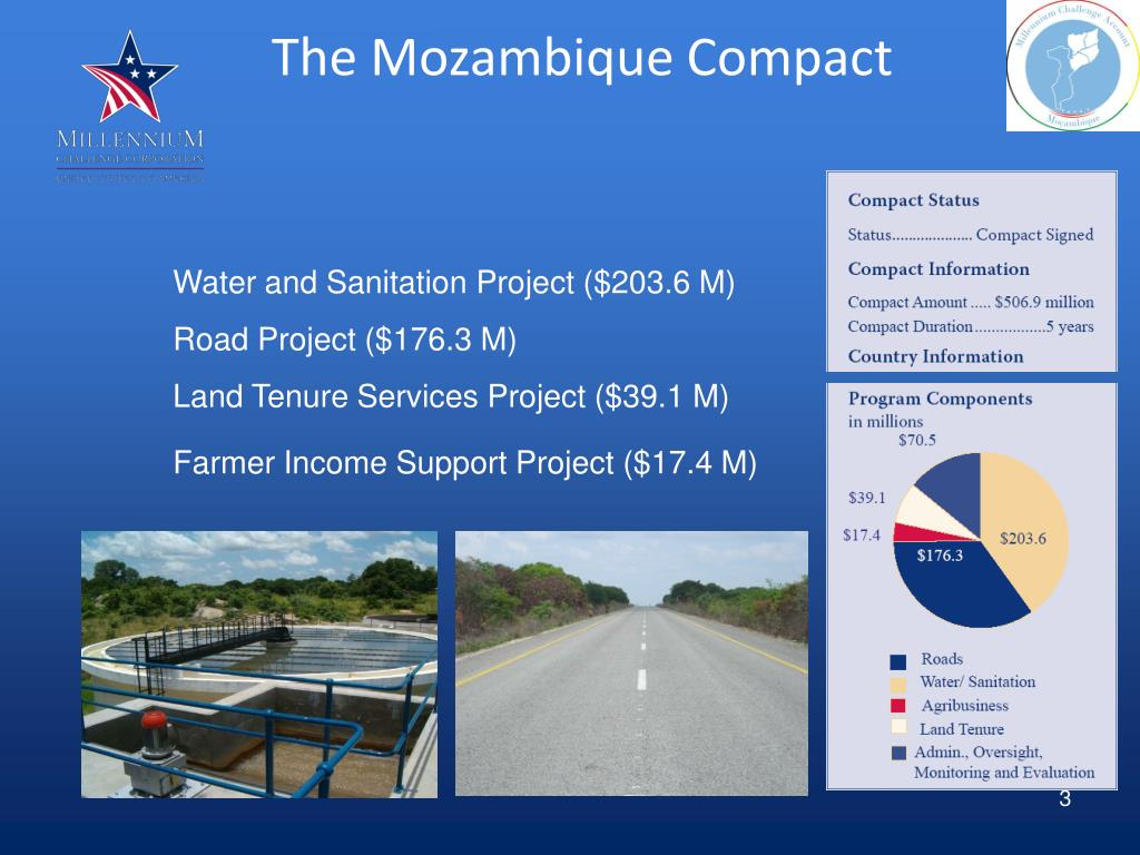 The Mozambique Compact