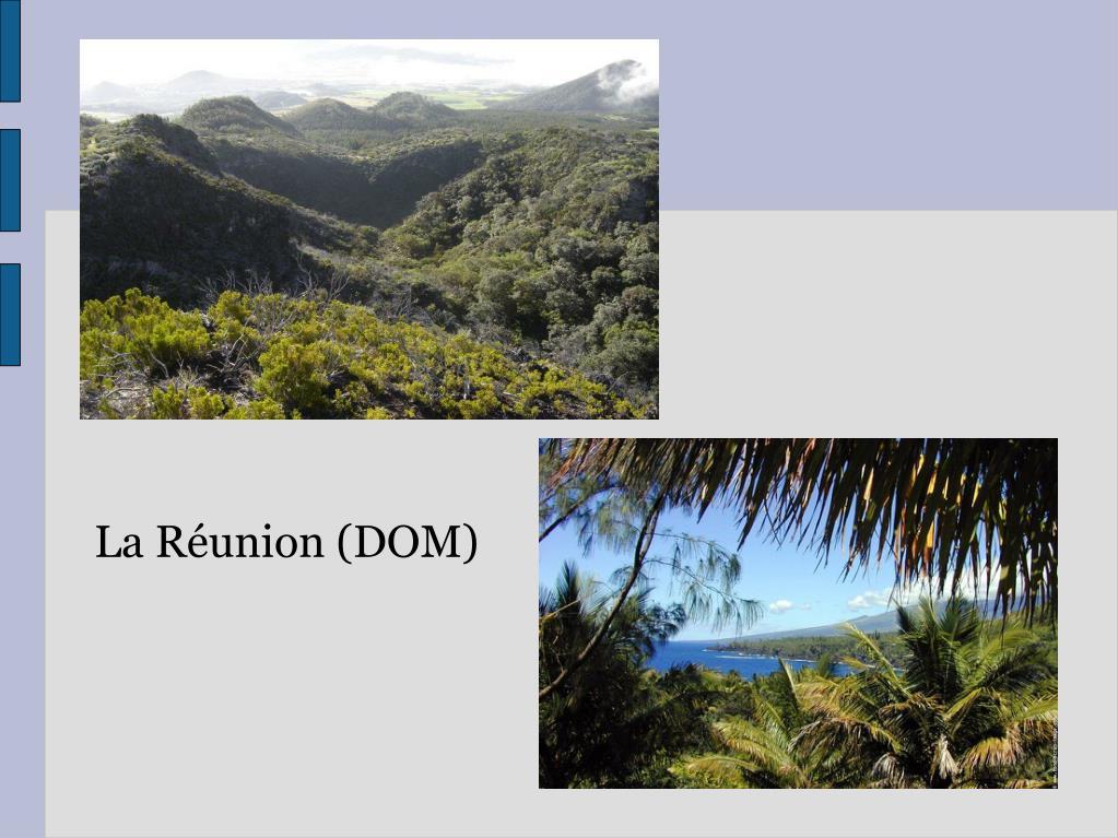 La Réunion (DOM)
