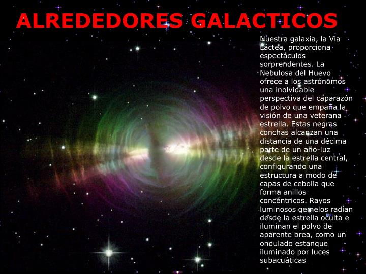 ALREDEDORES GAL