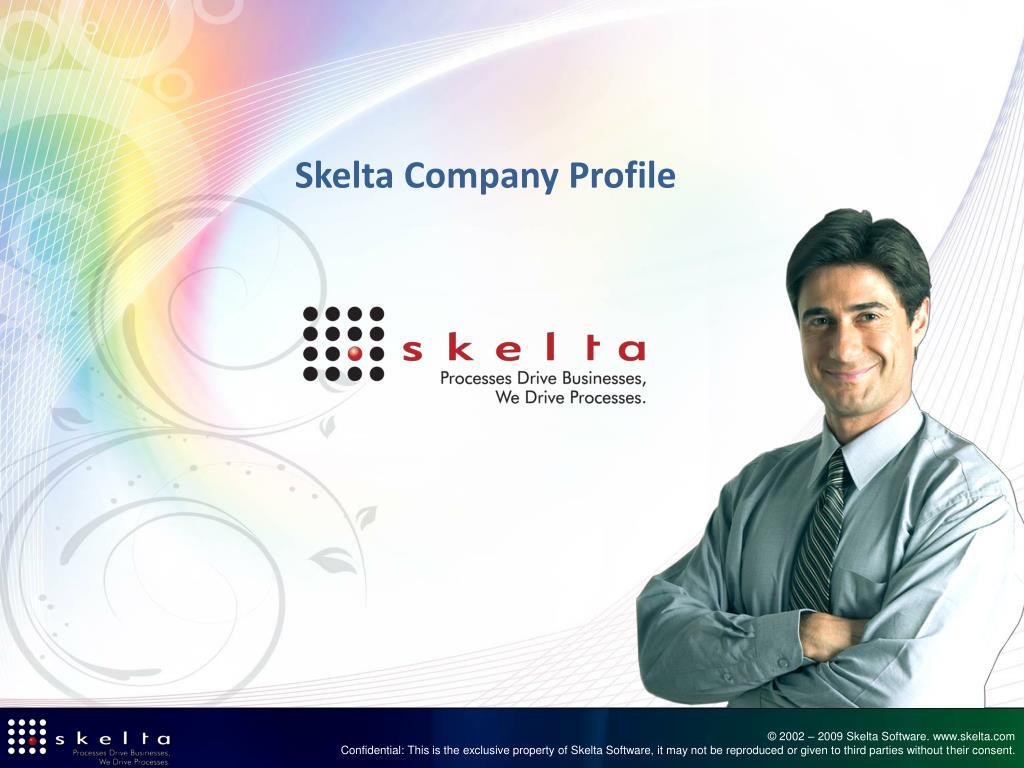 Skelta Company Profile