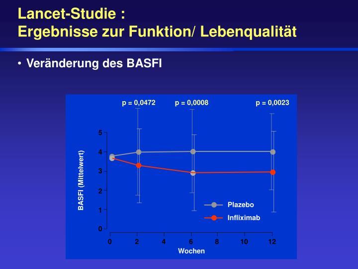 Lancet-Studie :