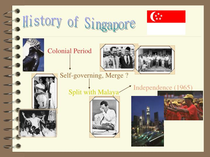 History of Singapore