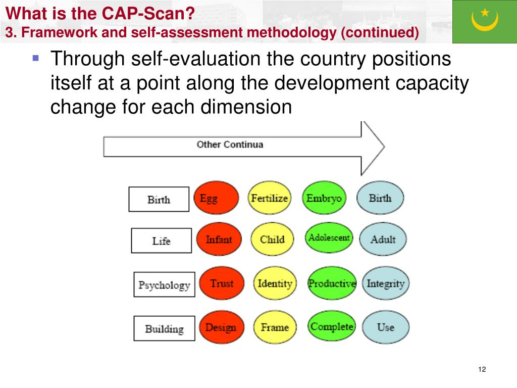 What is the CAP-Scan?