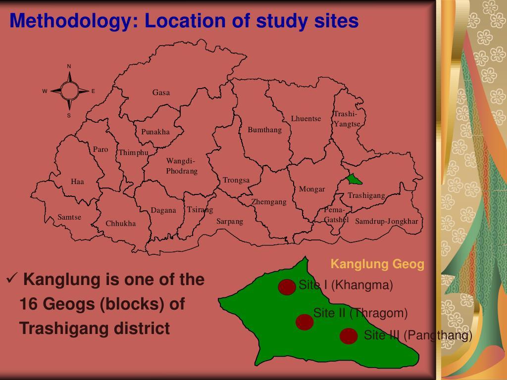 Site I (Khangma)