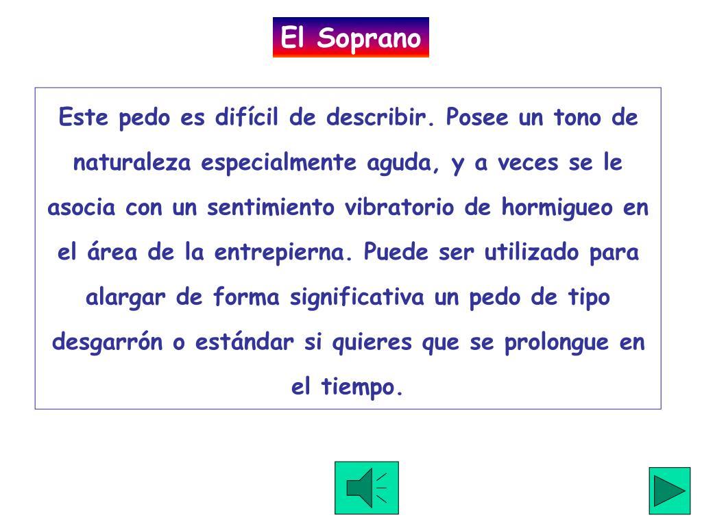 El Soprano