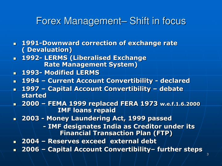 Forex management shift in focus l.jpg