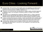 euro cities looking forward8