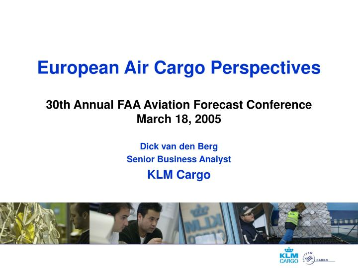 European air cargo perspectives l.jpg