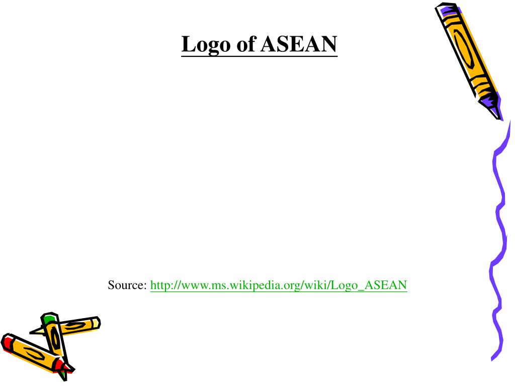 Logo of ASEAN
