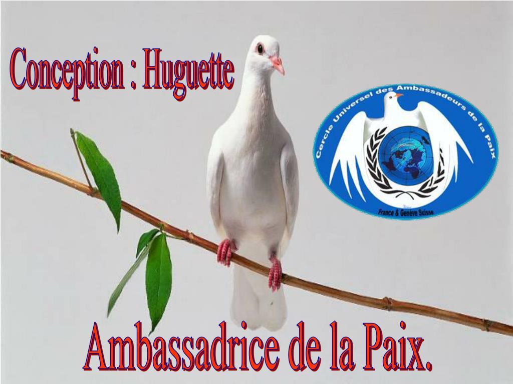 Conception : Huguette