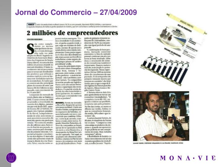 Jornal do