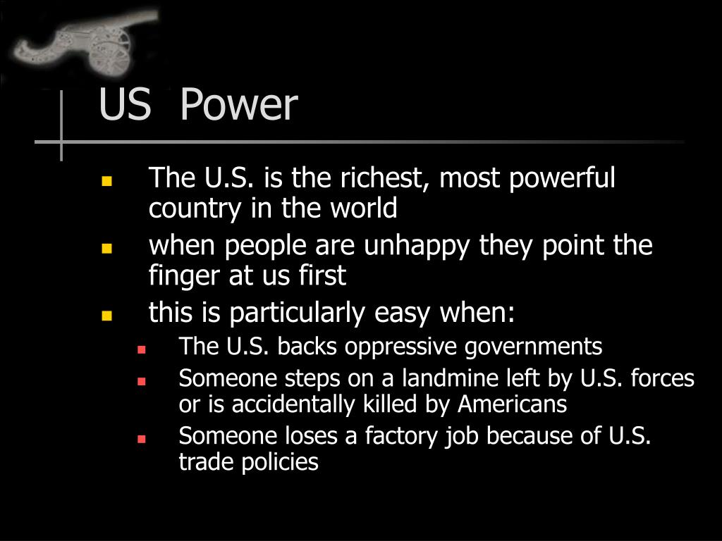 US  Power