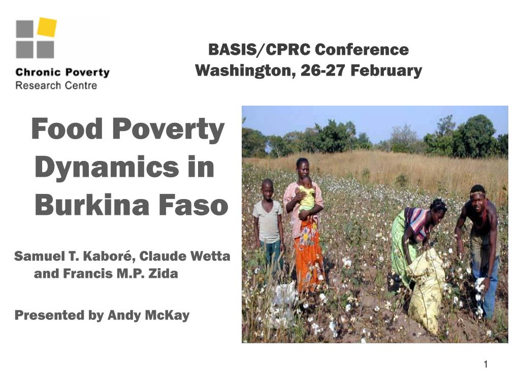 BASIS/CPRC Conference
