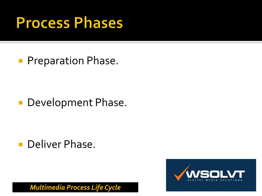Process Phases