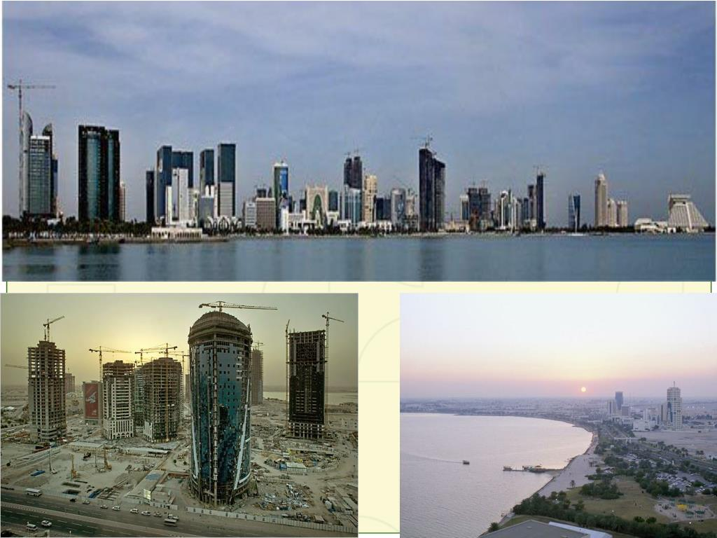 Qatar Development