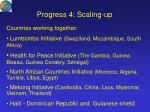 progress 4 scaling up20