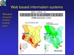 web based information systems15
